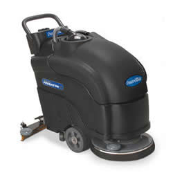 PAS17BA-BCBattery Powered Automatic Scrubber