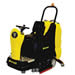 Tornado BR 33/30 Ride-On Automatic Floor Scrubber
