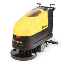 EZ 20 TTraction Drive Floor Scrubber