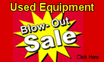 Parts Sale - Overstocked, Clearance and Obsolete
